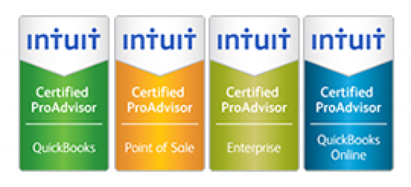 Jeffrey Carlini Becomes Intuit Proadvisor and Receives QuickBooks Certification