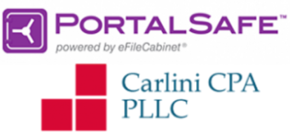 Carlini CPA, PLLC of Indian Trail, NC implements Portal Safe